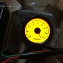 タコメーター取り付け~Volty Type1~